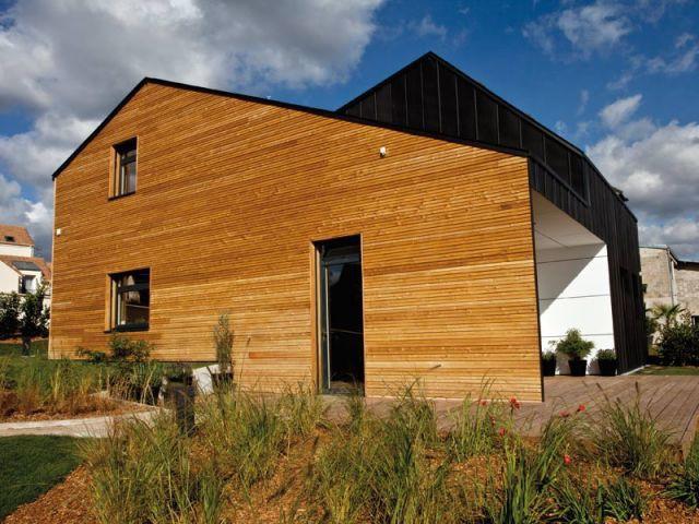 Maison Air et lumière - Accessibilité - Maison Air et lumière Velux