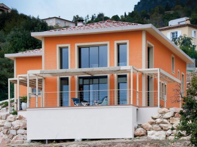 Maison acier Nice