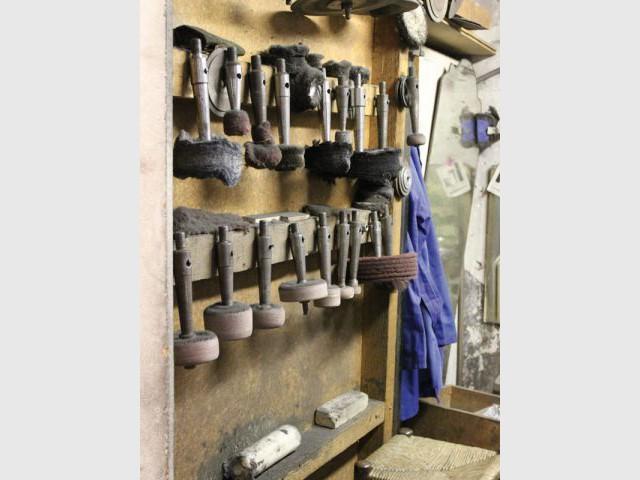 Savoir-faire unique et créations haut-de-gamme - Atelier Richard