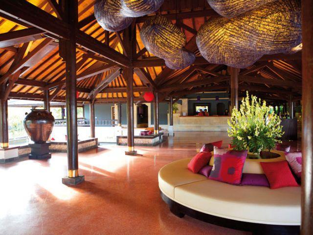 Club Med Bali - Indonésie - En aparté Marc Hertrich Nicolas Adnet