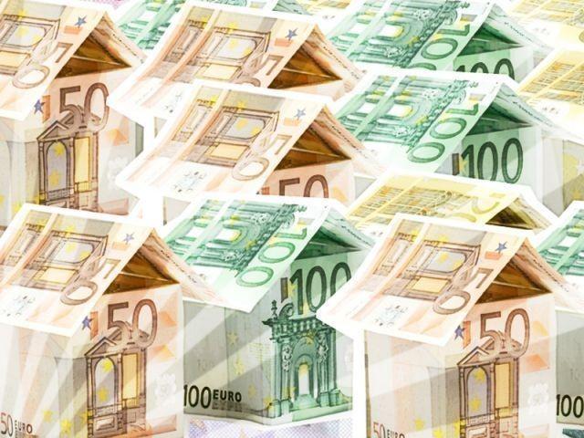 credit immobilier maison billet