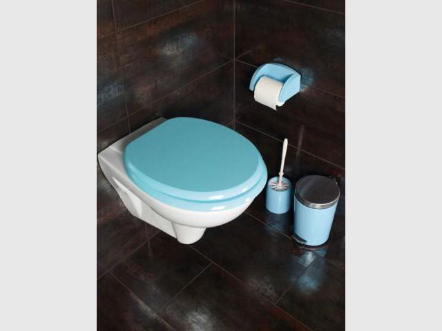 Ensemble WC - Bricorama