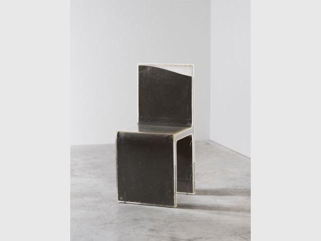 La chaise Terra - Alessandro Mendini - cassina