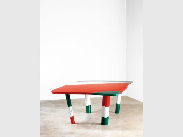 Table Milano - Gaetano Pesce - cassina