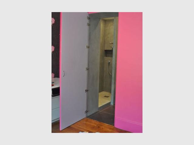 1 appartement r nov dans l 39 esprit de la belle epoque. Black Bedroom Furniture Sets. Home Design Ideas