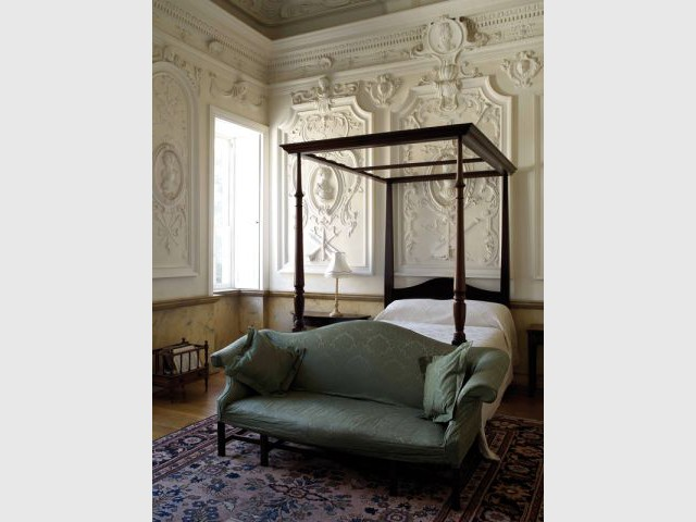 The Music Room - Royaume-Uni - hotel insolite
