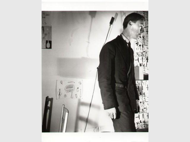 Terence Conran - Habitat, Prisunic et la distribution de masse - Portrait Terence Conran