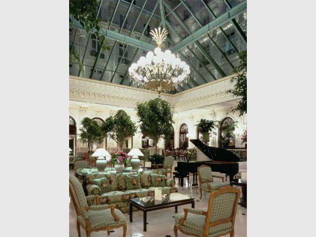 Grand Hôtel - Paris - Delisle