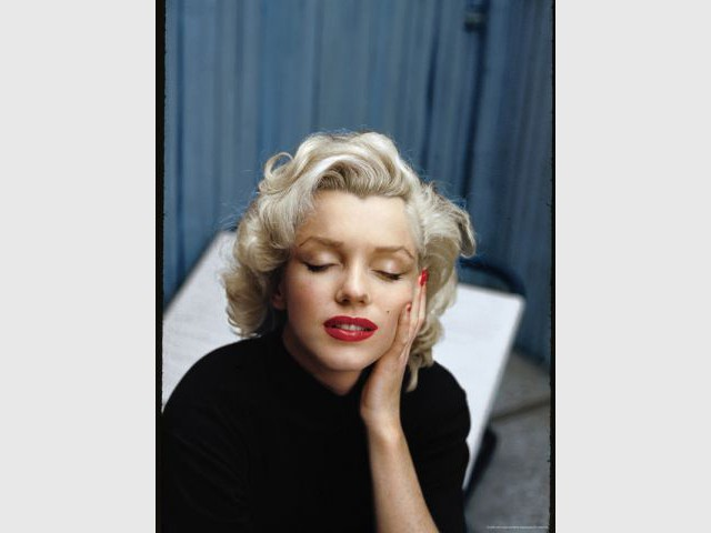 Marilyn Monroe - Poster - Sélection Marilyn Monroe