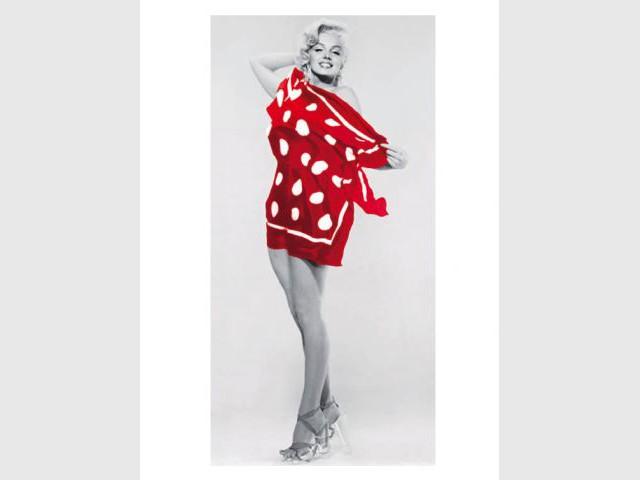 Marilyn Monroe - Affiche - Sélection Marilyn Monroe