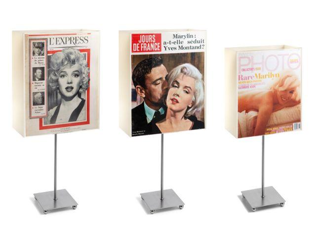 Marilyn Monroe - Lampes - Sélection Marilyn Monroe
