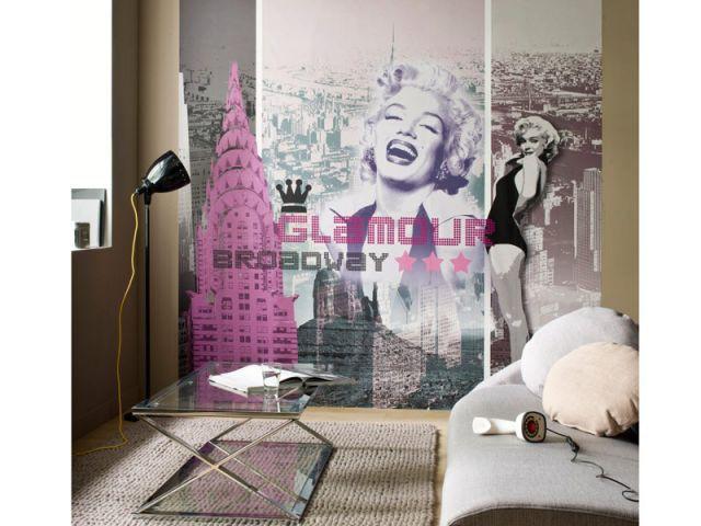 Marilyn Monroe - Toile murale - Sélection Marilyn Monroe