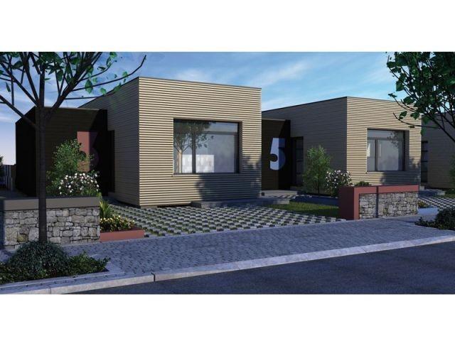 Le meilleur de la maison individuelle r compens for Meilleur constructeur maison individuelle