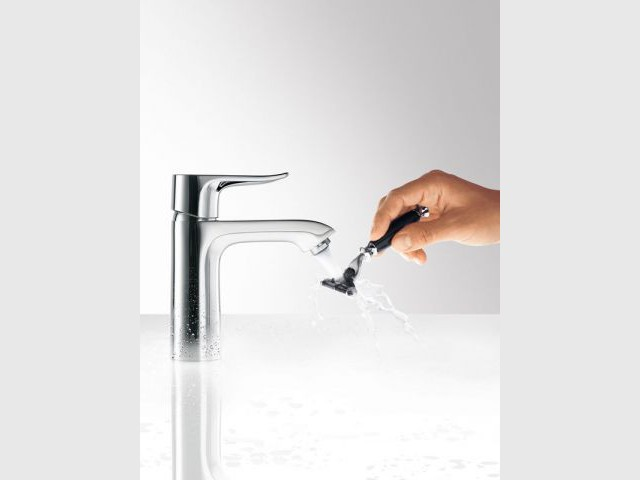 Les différents usages - Hansgrohe