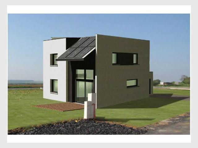 Trophée performance énergétique - Trophée Habitat Bleu ciel EDF 2011 - DR