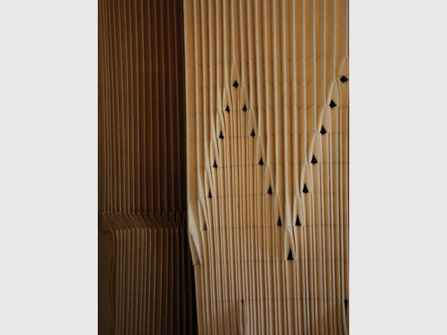 Le moule en carton - Pietro Seminelli