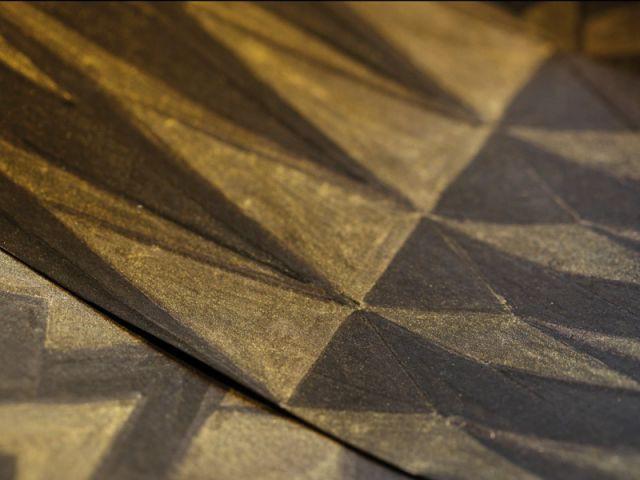 Pliage textile - Pietro Seminelli