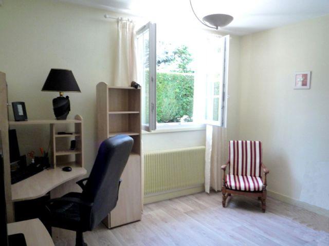 Home Staging - Bureau après - Home Staging