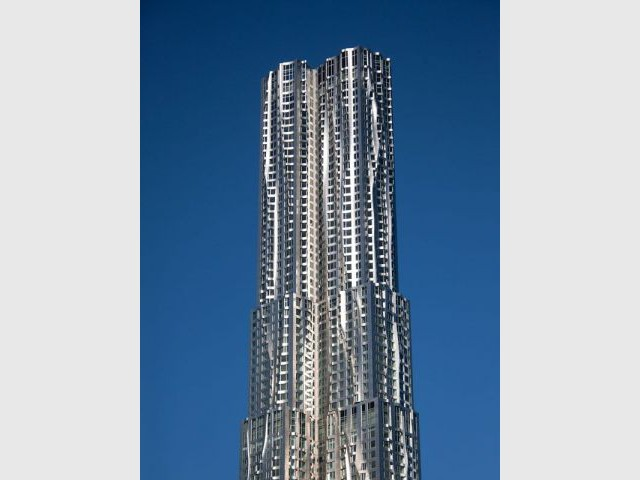 Tour Gehry - tour gehry