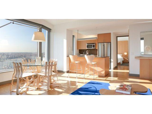 appartement intérieur