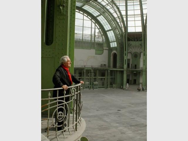 Monumenta 2012 - Farida Bréchemier