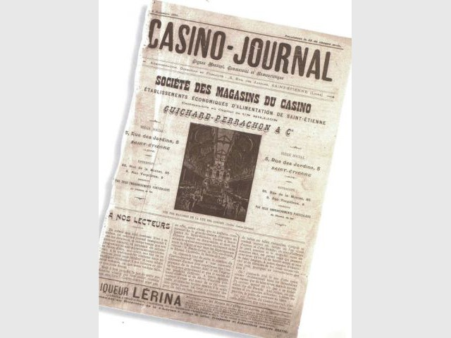 Casino - Inovi 2011