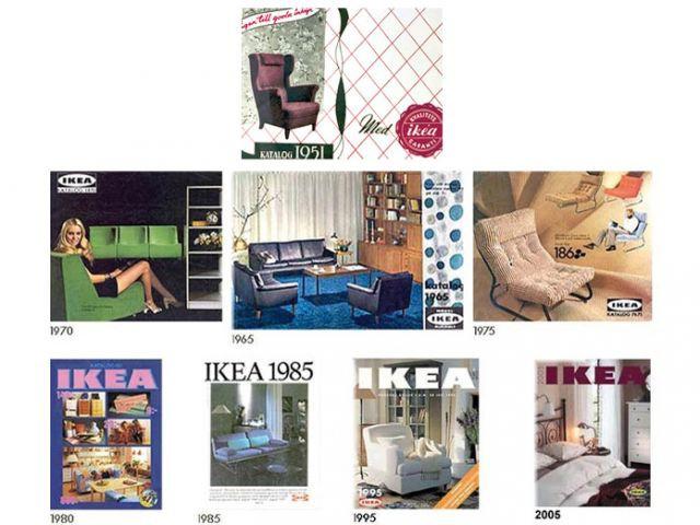 Ikea - Inovi 2011