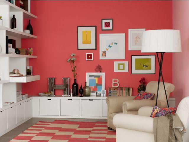 Les tendances 2012 pour la couleur - couleurs 2012