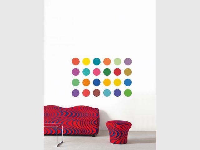 Trouver la bonne couleur - Ressource - couleurs 2012