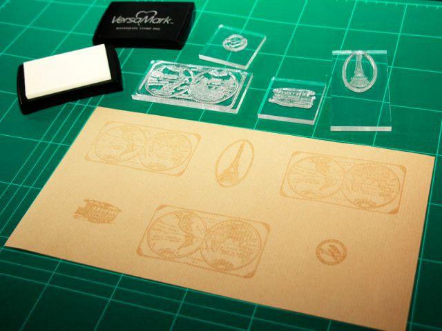 Préparer le revêtement des boîtes 2/2 - Les Ateliers de Mireia