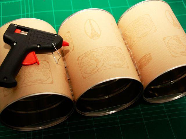 Fixer les boîtes entre elles 1/2 - Les Ateliers de Mireia