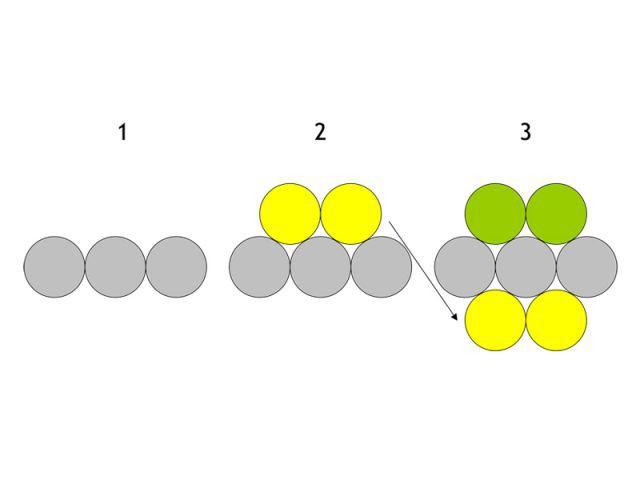 Fixer les boîtes entre elles 2/2 - Les Ateliers de Mireia