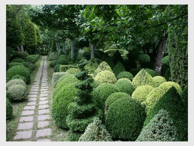 Jardin de l'année 2012 - Jardins de Séricourt - Jardin de l'année 2012