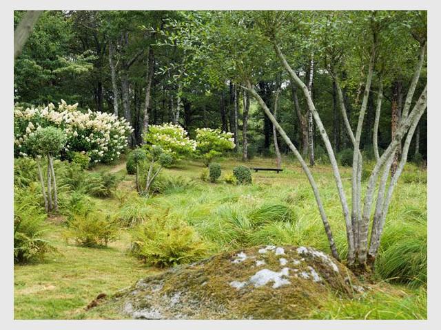 Coup de coeur 2012 - Jardin de Val Maubrune - Jardin de l'année 2012