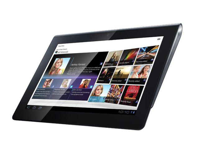 Une tablette numérique légère comme du papier - ces 2012
