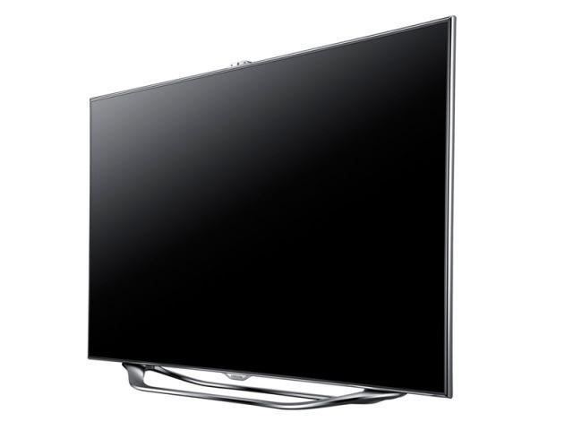Un téléviseur à immersion totale - ces 2012