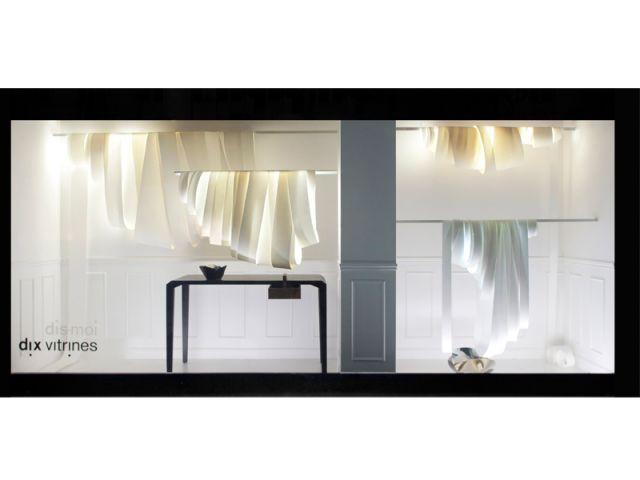 Des vitrines qui évoquent le rêve - Constance Guisset