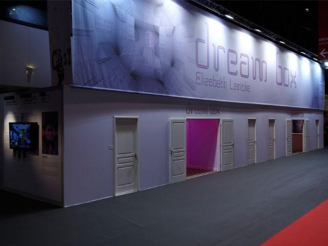 La Dream Box - Maison & Objet 2012