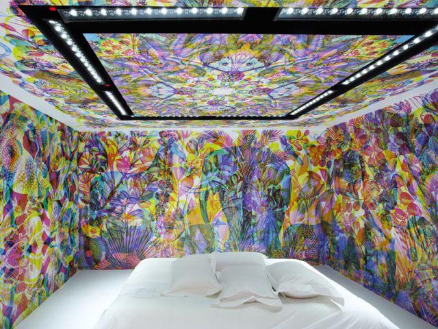 La jungle s'invite chez vous - Maison & Objet 2012