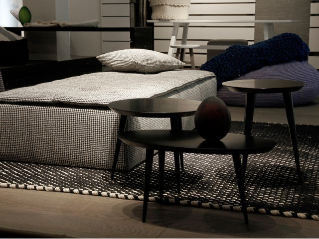 Petit mobilier et grand design - Arcade