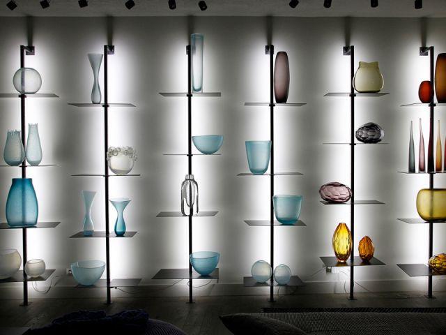 Les vases Murano - Arcade