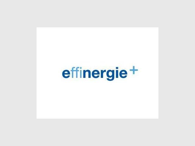 effinergie+ logo