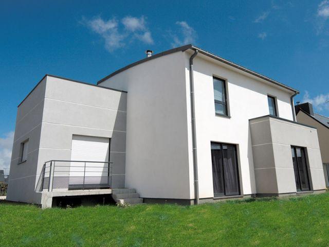L'isolation thermique par l'extérieur, pour quelles constructions ? - isolation thermique par l'extérieur