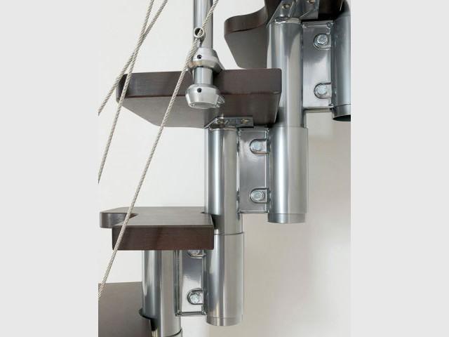 Quelles sont les possibilités pour personnaliser son escalier ? - Leroy Merlin