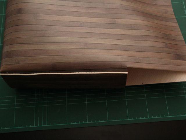 Fixer un côté 2/2 - Les Ateliers de Mireia