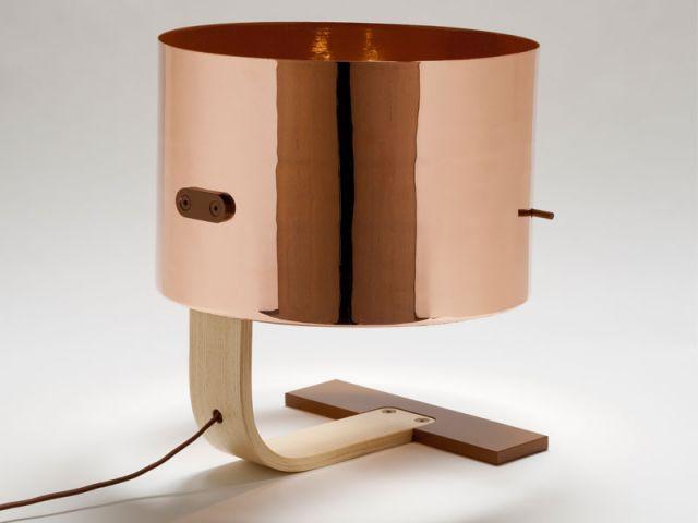 """L.U.M"" de UM Project (François Chambard) - Triode"