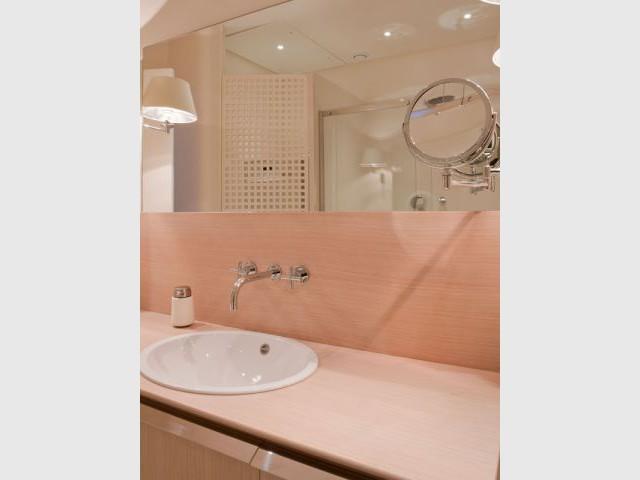 Salle de bain b'bath