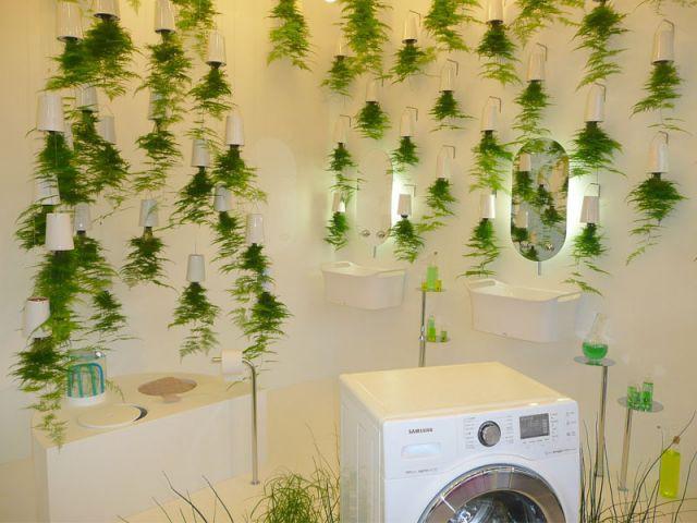 La salle de bains écologique - C. Chahi Bechkri