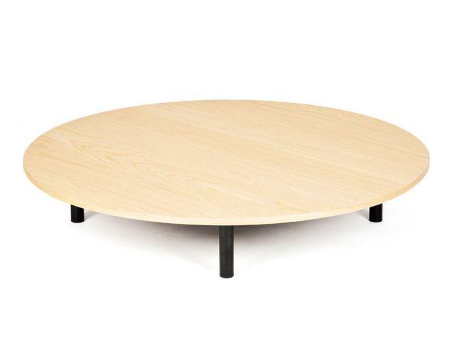 """Table basse """"Round"""" - Objekten"""
