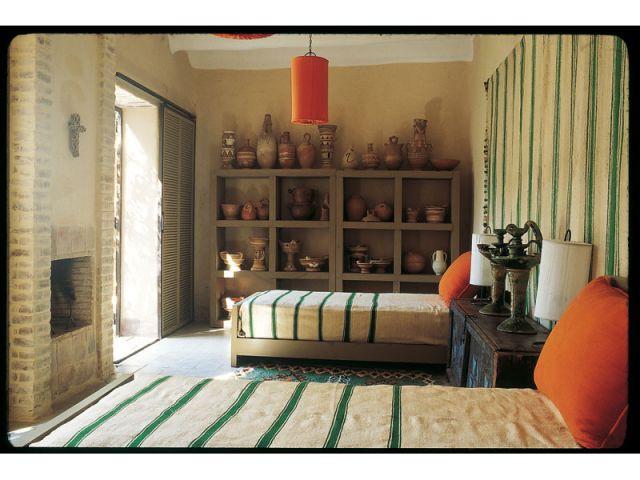 Projet Al Borj - Maisons en terre